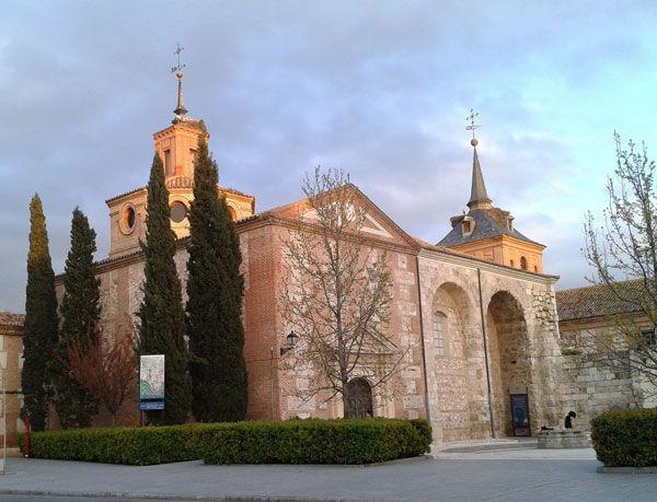 Plan de Gestión UNESCO de Alcalá de Henares