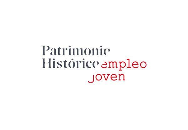 WEB Patrimonio Histórico y Empleo Joven